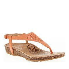 3eeca22318e08 Aetrex Essence Cindi Thong Sandals Kinds Of Shoes