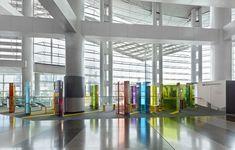 Swire Properties installation by Marc & Chantal, Hong Kong – China » Retail Design Blog