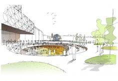 Mecanoo architecten: The Library of Birmingham | Design Aggregator