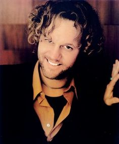 David Phelps....one of the greatest Southern Gospel voices I've ever heard!