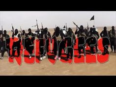 1.5 Million muslim refugees Islam mass exodus to Germany in 2015 Breaking News October 5 2015 - YouTube
