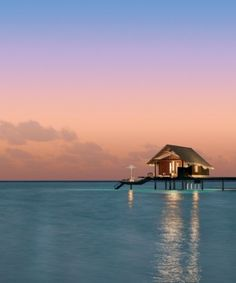 5 Star Reethi Rah Luxury Resort in Maldives I want to go to there. Oh The Places You'll Go, Places To Travel, Places To Visit, Dream Vacations, Vacation Spots, Cruise Vacation, Beautiful World, Beautiful Places, Paradis Tropical