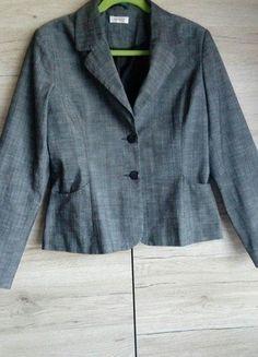 Kup mój przedmiot na #vintedpl http://www.vinted.pl/damska-odziez/marynarki-zakiety-blezery/16194964-komplet-orsay-r-38-zakiet-spodnie