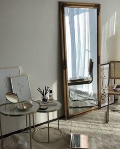 Interior Desing, Room Interior, Room Ideas Bedroom, Bedroom Decor, Room Inspiration, Interior Inspiration, Appartement Design, Aesthetic Room Decor, Dream Rooms