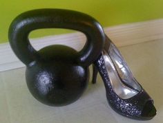 Why Every Mom Needs A Kettlebell At Home