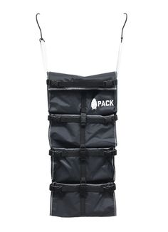 PACK Gear Travel Organizer (Black) **Pre-Order** - PACK Gear  - 1