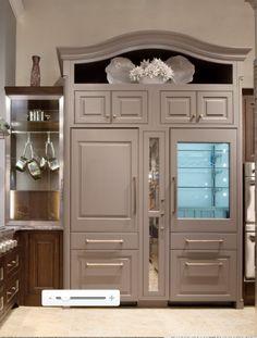 39 Best Refrigerator Surrounds Images