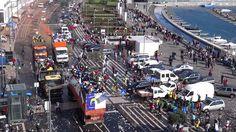 Batalha das Limas, Ponta Delgada - Carnaval 2014