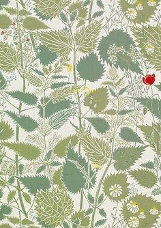 William Morris Fan Club: wallpaper