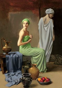 William Whitaker (1943)~At The Sanctuary