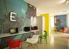 43 Shots of Sleek Hostels You'll Actually Want to Stay In