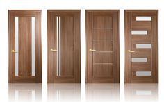 Toronto Interior Doors has a wide range of door models that constantly grow, as there is nothing more unstable, as the world of design and fashion.