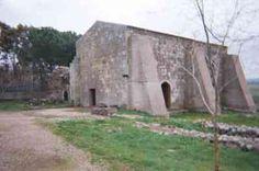 Sindia, Chiesa di Santa Maria di Corte