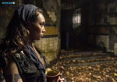 """#The100 2x06 """"Fog of War"""" -  Lexa"""