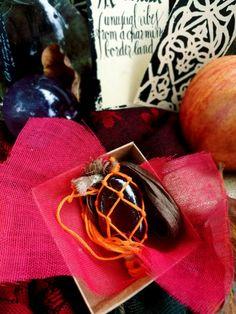 CARNELIAN NECKLACE for sacral chakra balancing by Marantul on Etsy