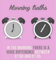 Haha denk jij daar hetzelfde over? Moeite met je bed uit komen in de ochtend, en nog even 5 minuten blijven liggen #slapen #slaapfeitjes