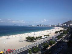 #orla #de #copacabana #Rio #RiodeJaneiro #Brazil #SouthAmerica #sightseeing #travel #tourism #guide #attraction #culture #city #beach #trip #journey #Apps #COOLCITIES http://www.cool-cities.com/rio-de-janeiro