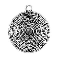 Gathered from cultures around the world, twenty-four Amulets are designed to advert misfortune, bring good luck, health, and to honor ancient cultures. Each intricate design is taken from traditional folk legends & beliefs. When worn each offers protection and is sure to be a conversation piece.