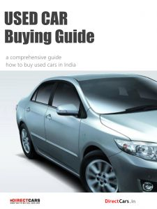 Used Car Buyers Guide Direct Cars