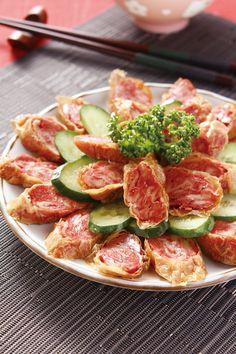 15道嚴選素年菜 吃膩了大魚大肉的澎湃年菜嗎?今年你可以有不一樣的新選擇。光是利…