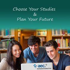 ASIAN EDUCATIONAL CONSULTANCY Pvt Ltd..... STUDY ABROAD....  aec-edu.com +91 9526 990 444 +91 9946 000 393