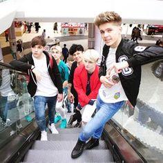 Cute boys ❤❤
