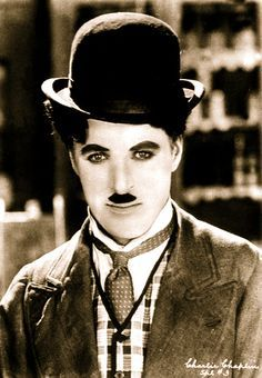 Stars of Vaudeville #149: Charlie Chaplin                              …