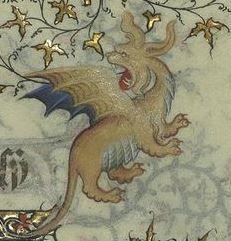 Jacquemart de Hesdin. Maître de Boucicaut. Maître du duc de Bedford | Horae ad usum Parisiensem (Grandes Heures de Jean de Berry), 1400-10