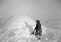 The Inuit language includes over 100 words for snow...