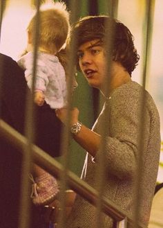 Harry Styles  Baby Lux