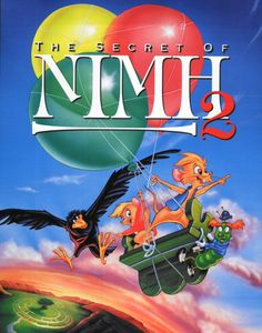 The Secret of NIMH 2: Timmy to the Rescue 0000