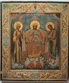 Byzantine Icons, Byzantine Art, Religious Symbols, Religious Art, Religion, Russian Icons, Orthodox Icons, Ancient Greek, Art Inspo