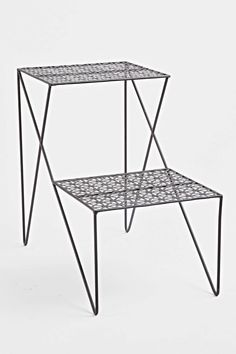 Two Tier Side Table - Urban Outfitters