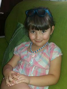 Aroa León #niñaguapa
