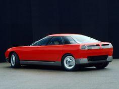 1988 Citroen Activa Concept