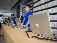 A recent study found that Mac users are more fashionable than PC users. What do you think??