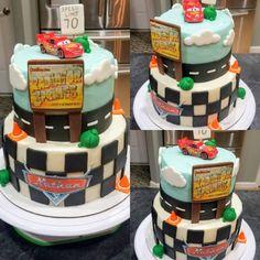 Mcqueen Cake, Lightening Mcqueen, Cakes, Cake Makers, Kuchen, Cake, Pastries, Cookies, Torte