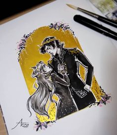 The cruel prince Holly Black Books, Character Art, Character Design, Inktober, The Darkling, Sarah J Maas Books, Hades And Persephone, Before Midnight, Fanart