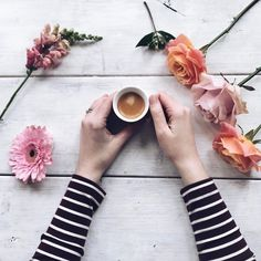 Do you love beautiful blooms? Then you'll love these five floral instagram feeds to follow! Instagram Feed, Instagram Posts, Floral Crown, Flower Wall, Wedding Bouquets, Wild Flowers, Bloom, Photography Ideas, Beautiful