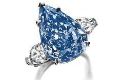 Голубой Винстон (Winston Blue) – 23,8 миллиона долларов