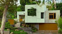 Modest Modern Asian Architecture With Modern