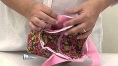 Mulher.com 19/06/2013 Marlei Fosco - Bolsinha da vovó