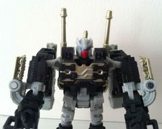 TFCC Shows Pictures of TFSS 2.0 Scout class REWIND figure