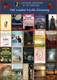 Take a peek at the FREE books (many are award winners) that come preloaded on the Kindle Fire!