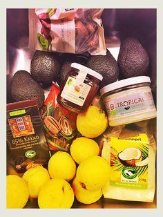 Avocado-Zitronen-Cheescake Rezept