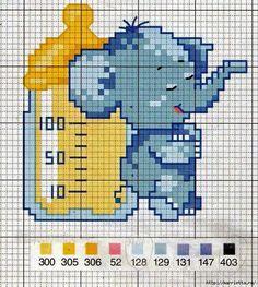 Детская вышивка крестом. Схемы (2) (626x700, 567Kb)