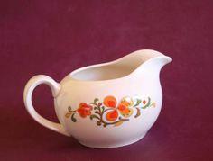 Antigua Lechera De Porcelana Hartford - $ 150,00 en MercadoLibre
