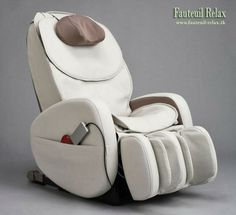 Fauteuil relax Inada X1