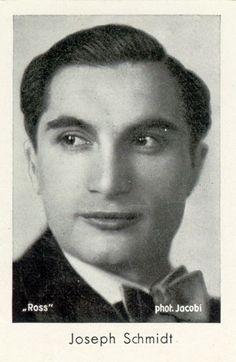 Joseph Schmidt