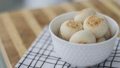 Pão de Queijo Fit (Tapioca)